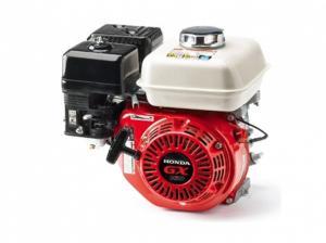 фото двигателя honda GX 160