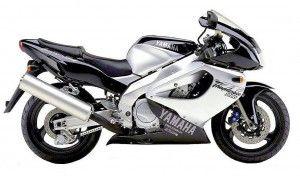 Yamaha YZF1000R 01