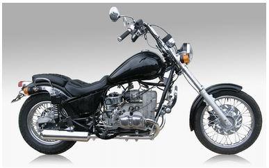 Мотоцикл Урал Волк: технические характеристики, фото, видео