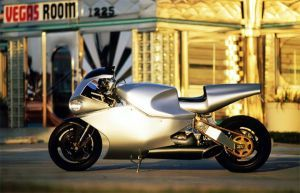МТТ Y2K Superbike
