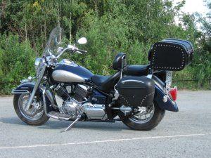 Кофры на мотоцикл