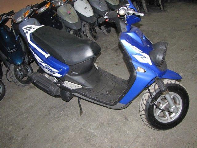Yamaha BMS 100