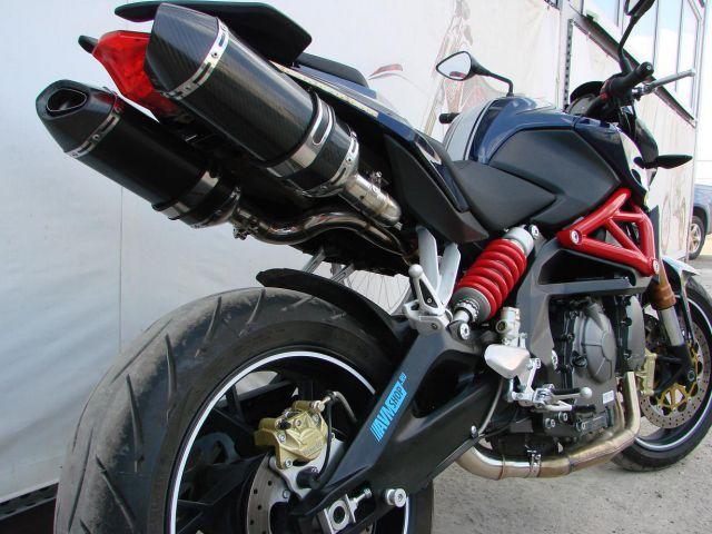 мотоцикл стелс бенелли 600