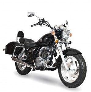 baltmotors classic 200