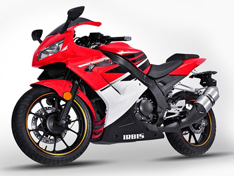 irbis-z1-250