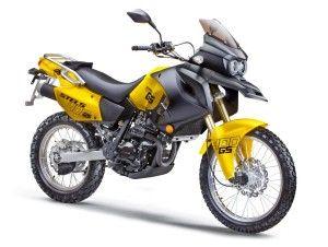 Stels 400 GS