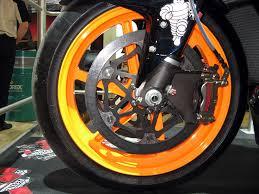 Уход за тормозной системой мотоцикла