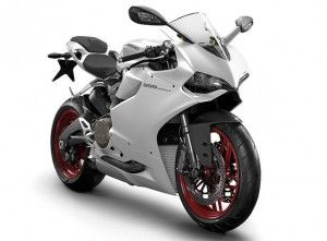 Superbike 1199 Superleggra