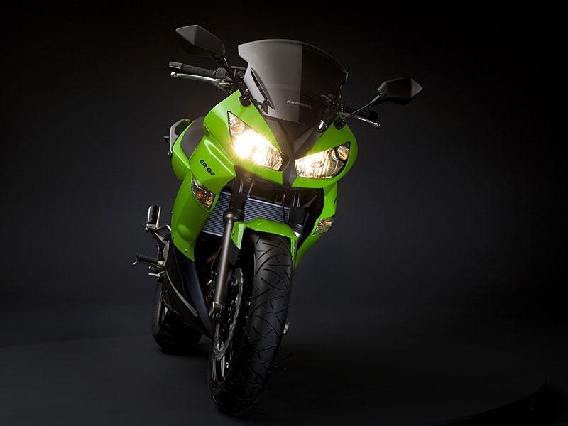 Kawasaki ER 6F