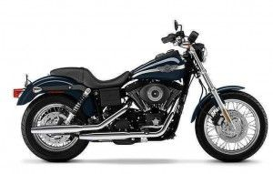 Harley FXDX Dyna Super Glide Sport 3