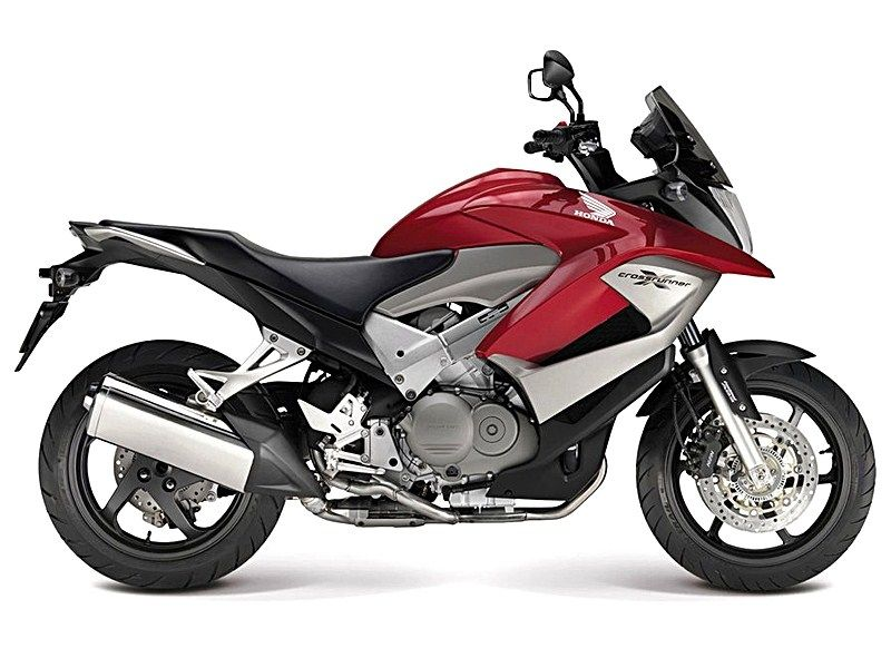 Характеристики мотоцикла honda vfr 800