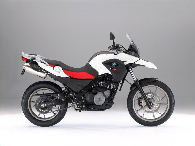 Мотоцикл bmw g 65 gs (бмв 65 ): технические