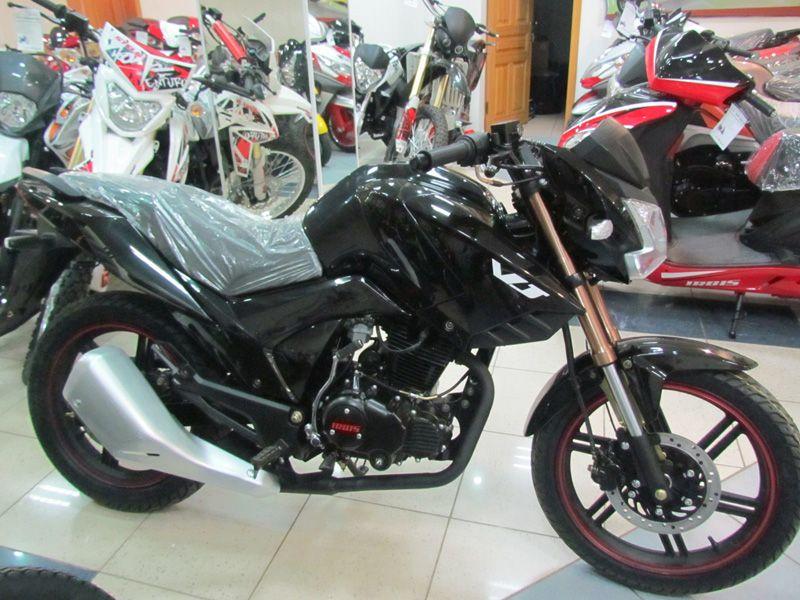 мотоцикл irbis vj 250