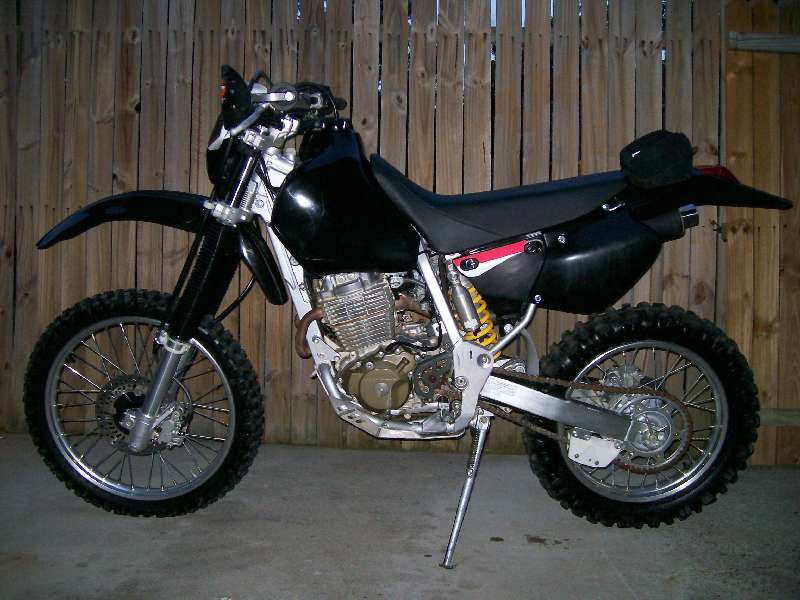 XR400 001