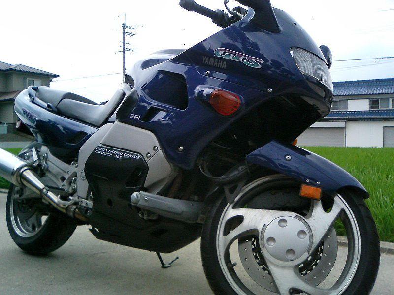 Yamaha-GTS1000-