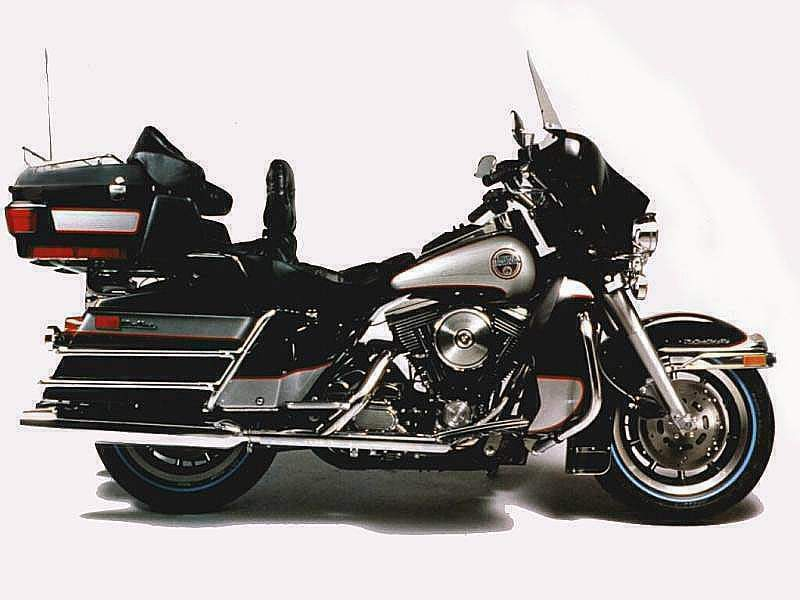 harley FLHTC Electra glide ultra classic