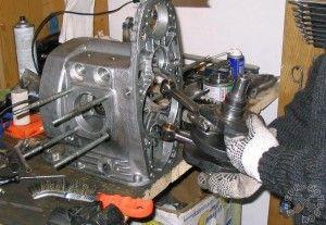ремонт коленвала мотоцикла