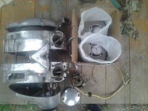 технические характеристкии двигателя иж юпитер 5