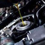 какое масло лить в двигатель мотоцикла