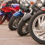 платная парковка мотоциклов