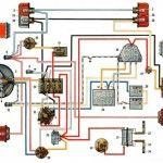 Схема подключения зажигания на урал