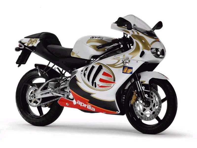 Aprilia RS125 MotoGP