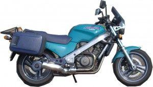 Honda NTV 650