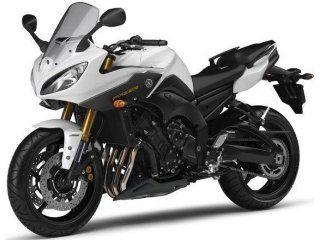 Мотоцикл Ямаха FZ8