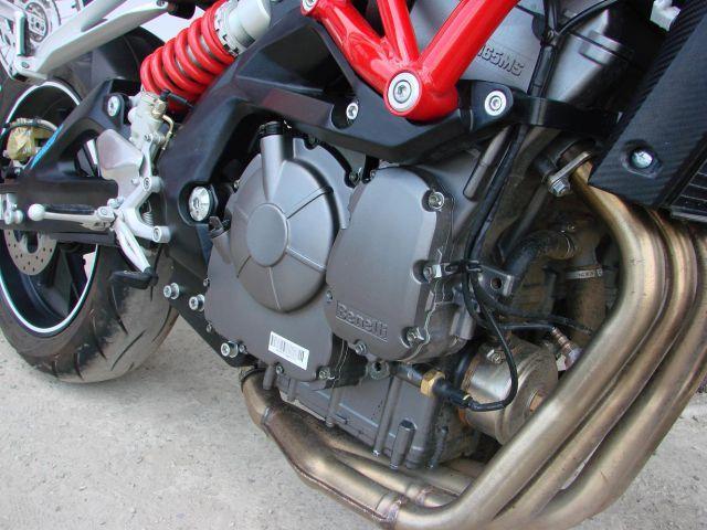 мотоцикл стелс бенелли 606