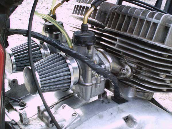 Тюнинг двигателя Иж Юпитер 5