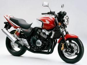 HondaCB400