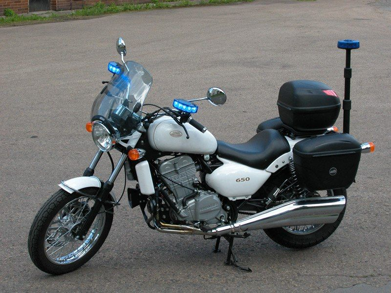 характеристики мотоцикла ява 650