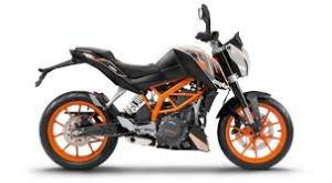 Мотоцикл для новичка