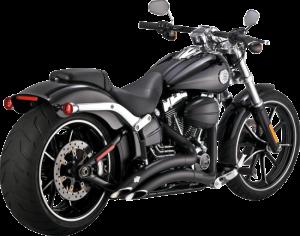 Harley cvo-breakout