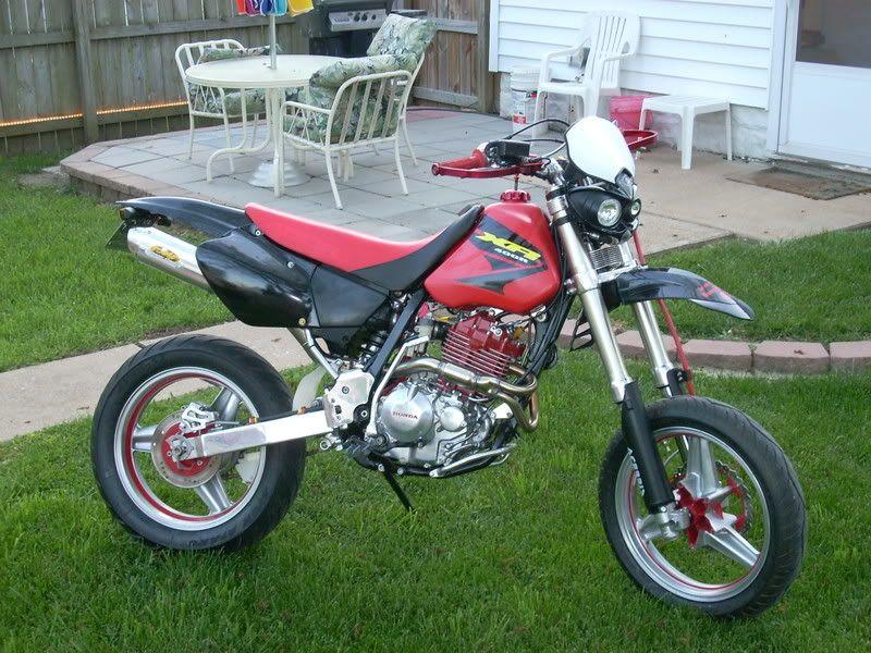 XR400SM024