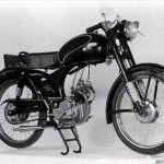 Ducati 55
